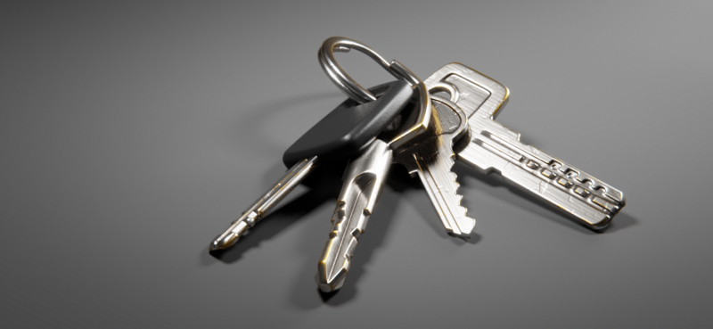 Locksmiths With 11 Types Of Keys Ready For Your Rescue!
