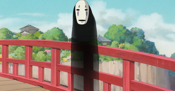 Spirited Away – an overview