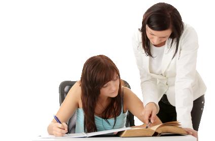 IB English exam tutor