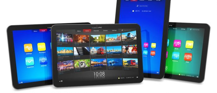Best tablets that you can buy right now