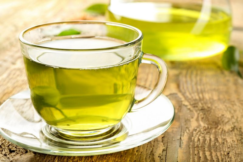 What You Should Know About Taking Green Tea