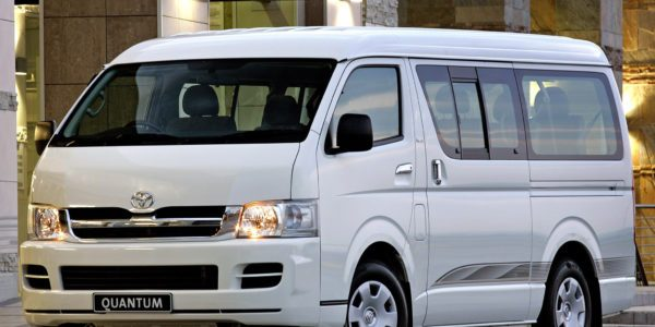 Key elements of airport shuttle hire