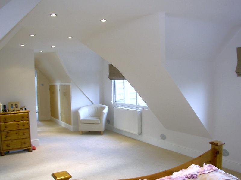 loft conversions orpington