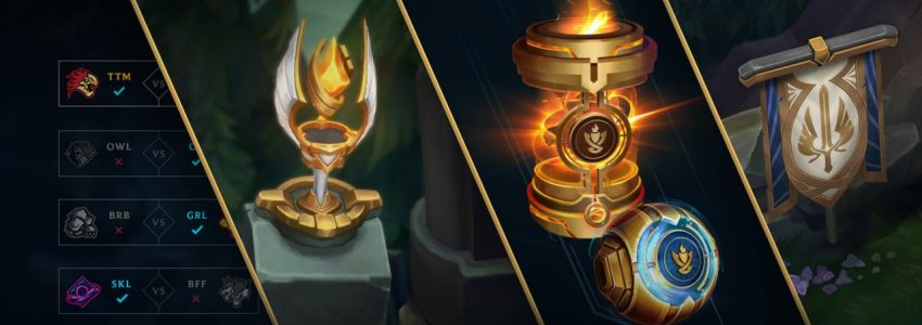 Risk That Comes with league of Legends Booster