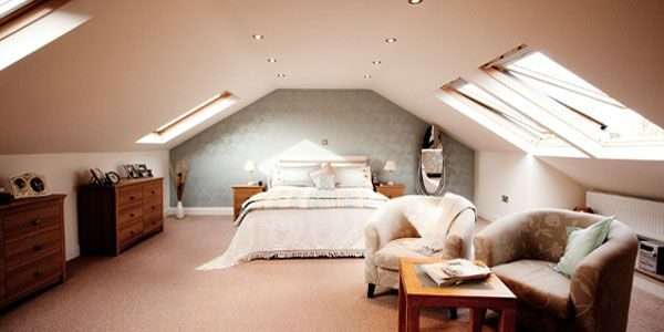 Terms to consider before planning for Loft Conversions Orpington