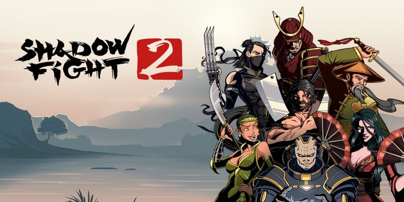 Know The Ultimate Entertaining Process Of Shadow Fight 2 Game