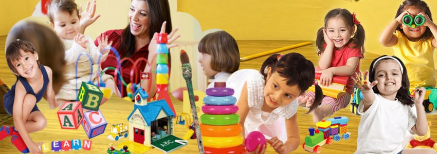 Best English Preschool for Kids in Hong Kong