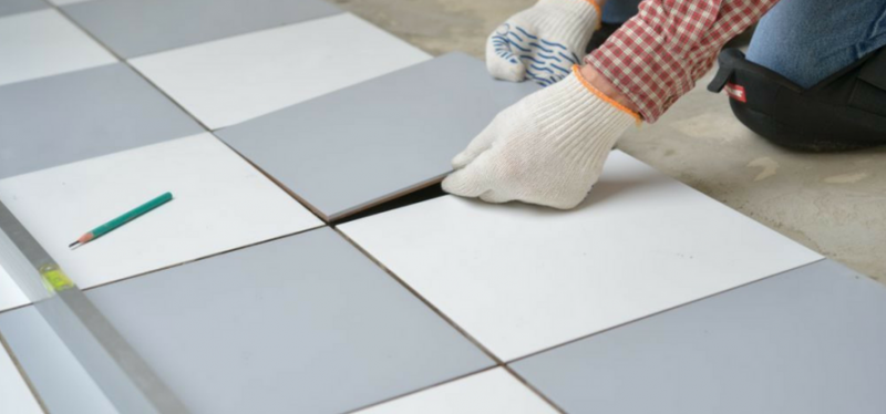 How to prepare for your planned visit with a tile contractor