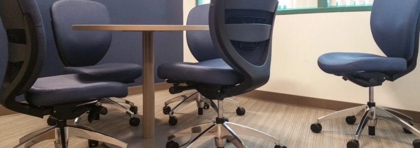 Learn More About Office Chairs
