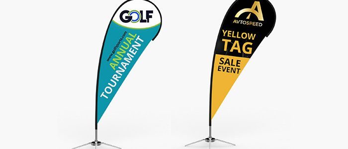 Importance of Outdoor Banner Stand