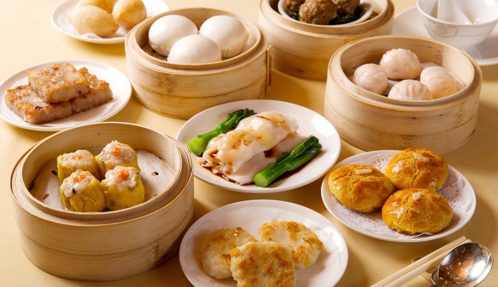Best Dim Sum Causeway Bay