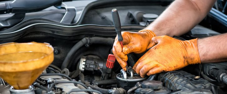 How One Can Identify A Good Auto Repair Shop