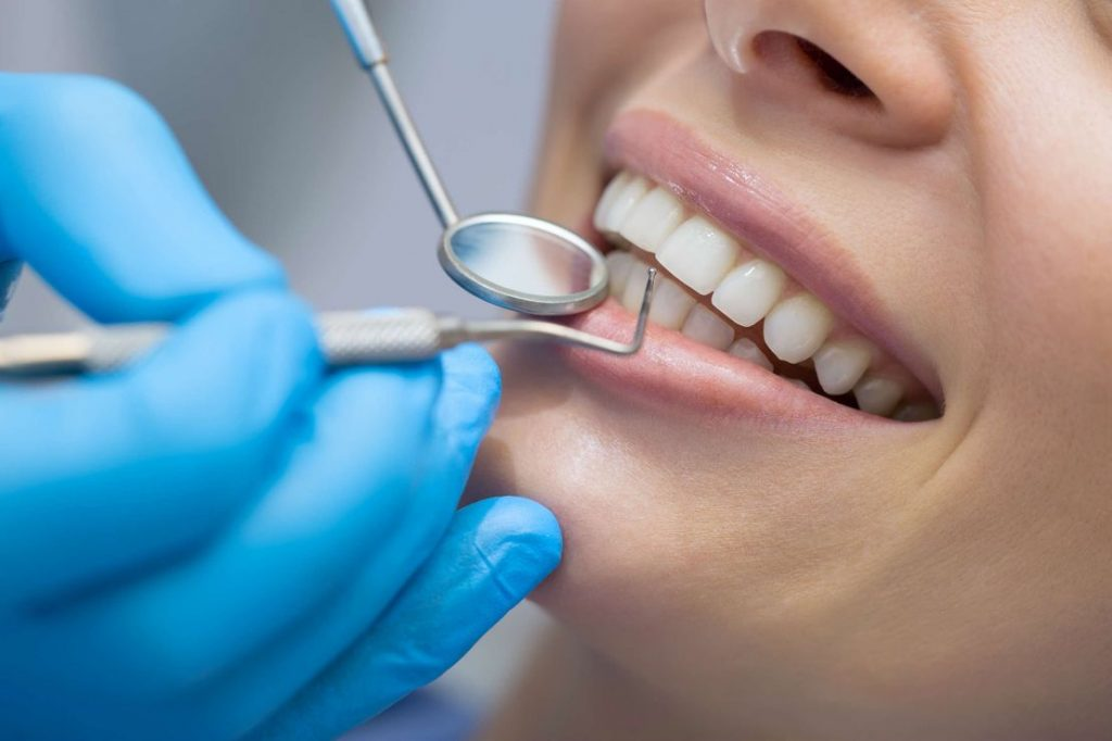 Deerfield Dentistry