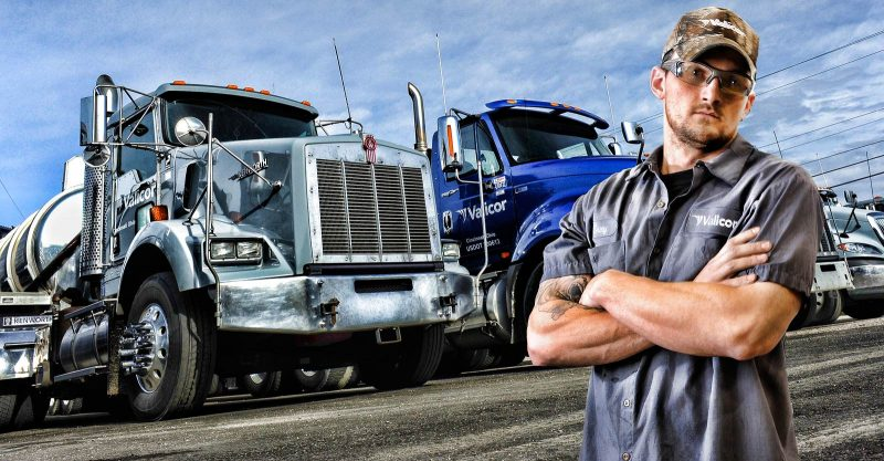 What is Safety Information for Truck Drivers?