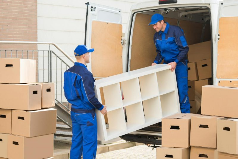 Highly Professional and Affordable Moving Service in Florida