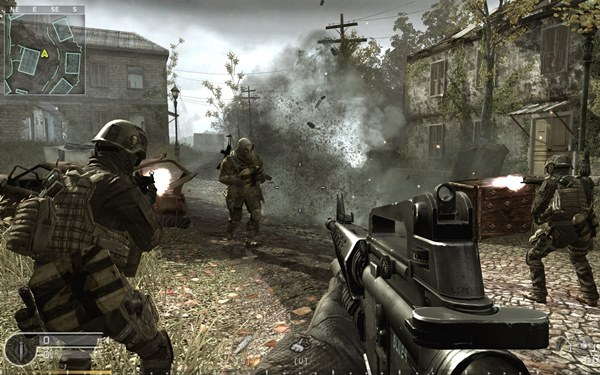 Are you finding the latest cheats of Call of Duty: Warzone?