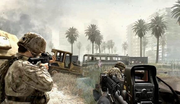 How to get the free warzone hack for your game play