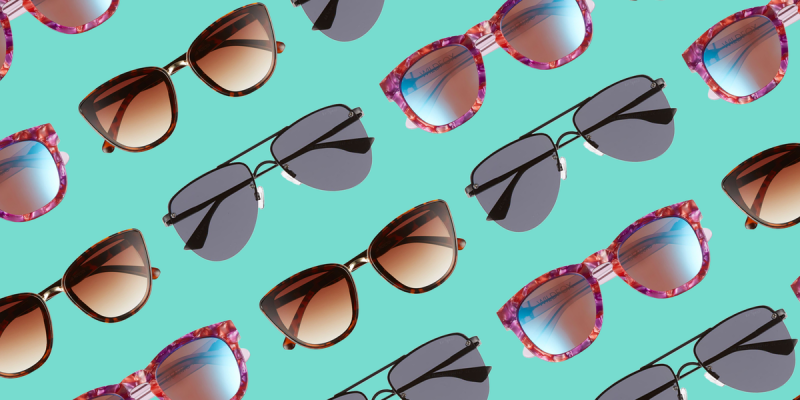 Some of the interesting facts about sunglasses