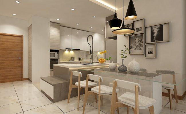 Creative home renovation