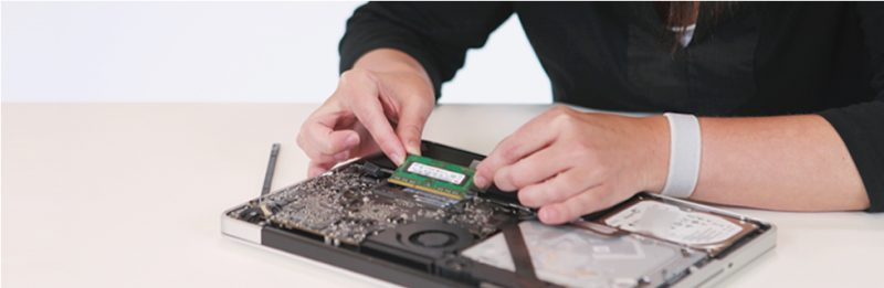 Prefer the Authorized Service Center to Maintain Your Gadgets Quality Well