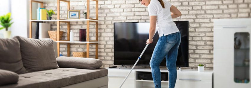 Clean The Complete Spaces In Your Home Without Missing Anything