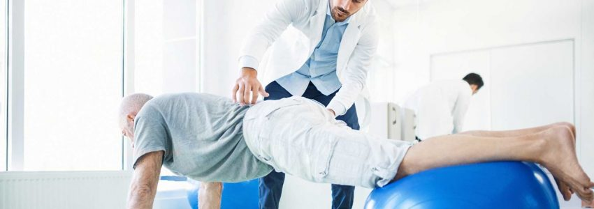 Treat the chronic back pain without any surgeries