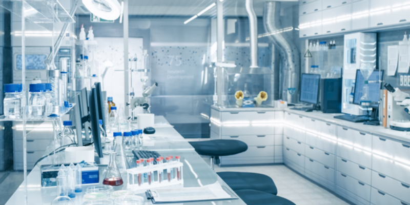 Top considerations when purchasing scientific equipment