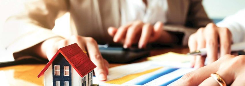 Home Loan By Mortgage brokers