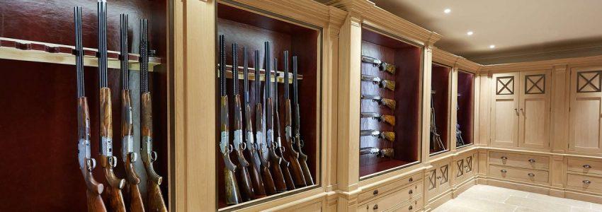 Ideal Material Used In Guns, Gun Cabinet Dehumidifier