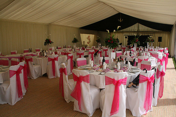 Say bye to stress! Say hello to wedding caterers!