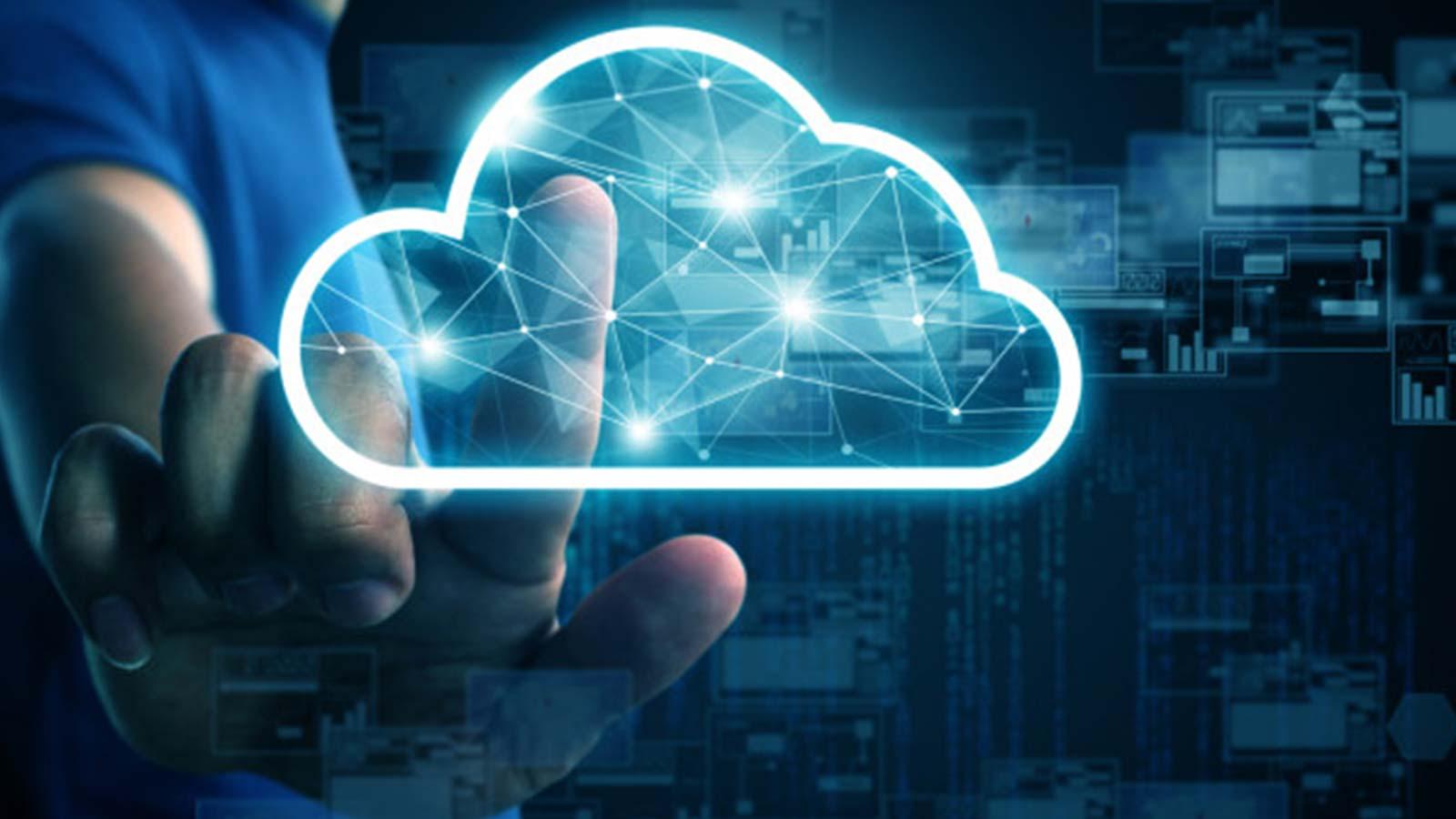 enterprise cloud services
